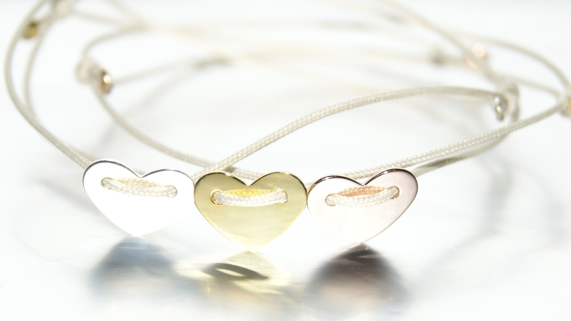 Armband Little Heart