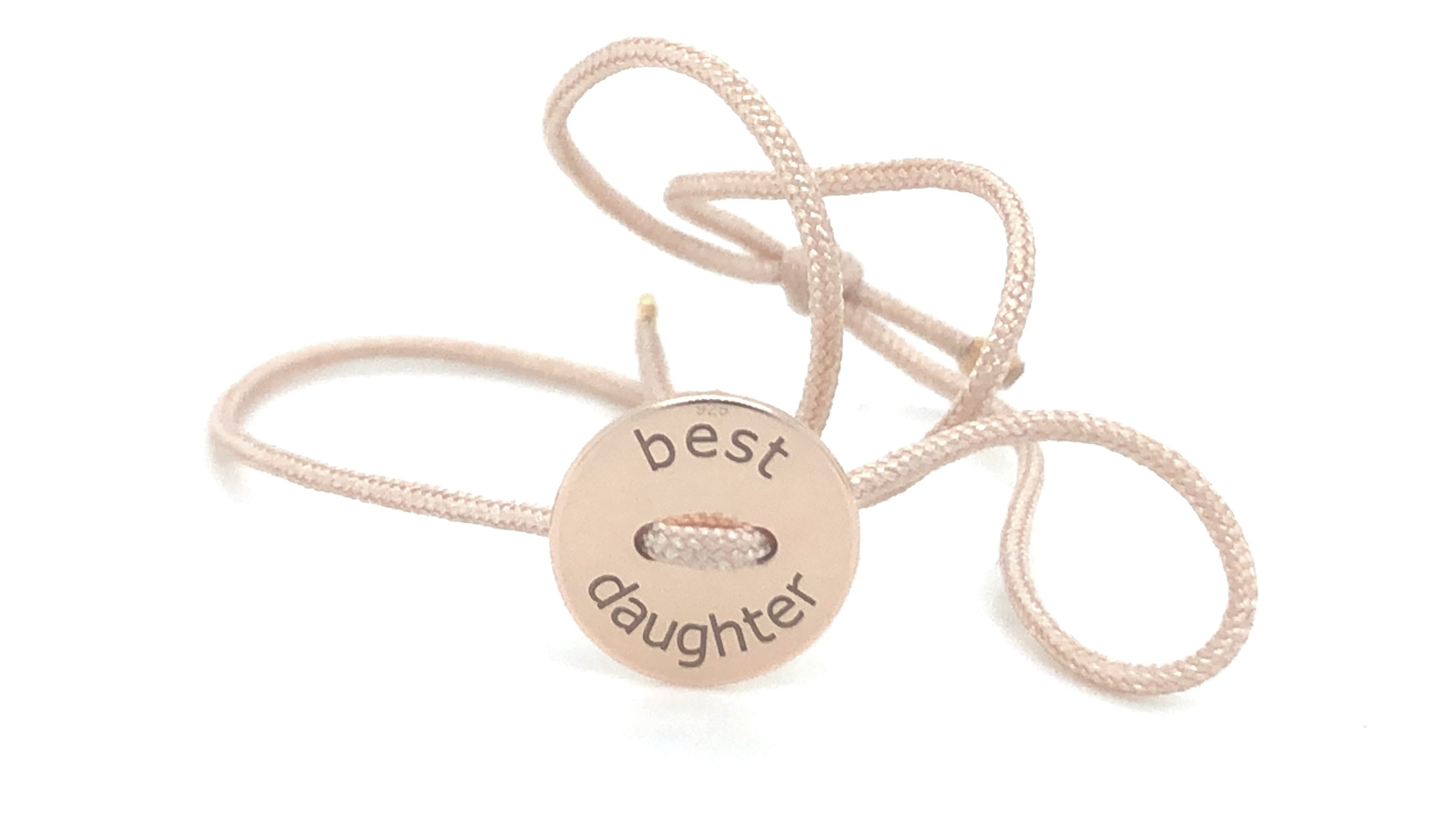 Armband Best Daughter