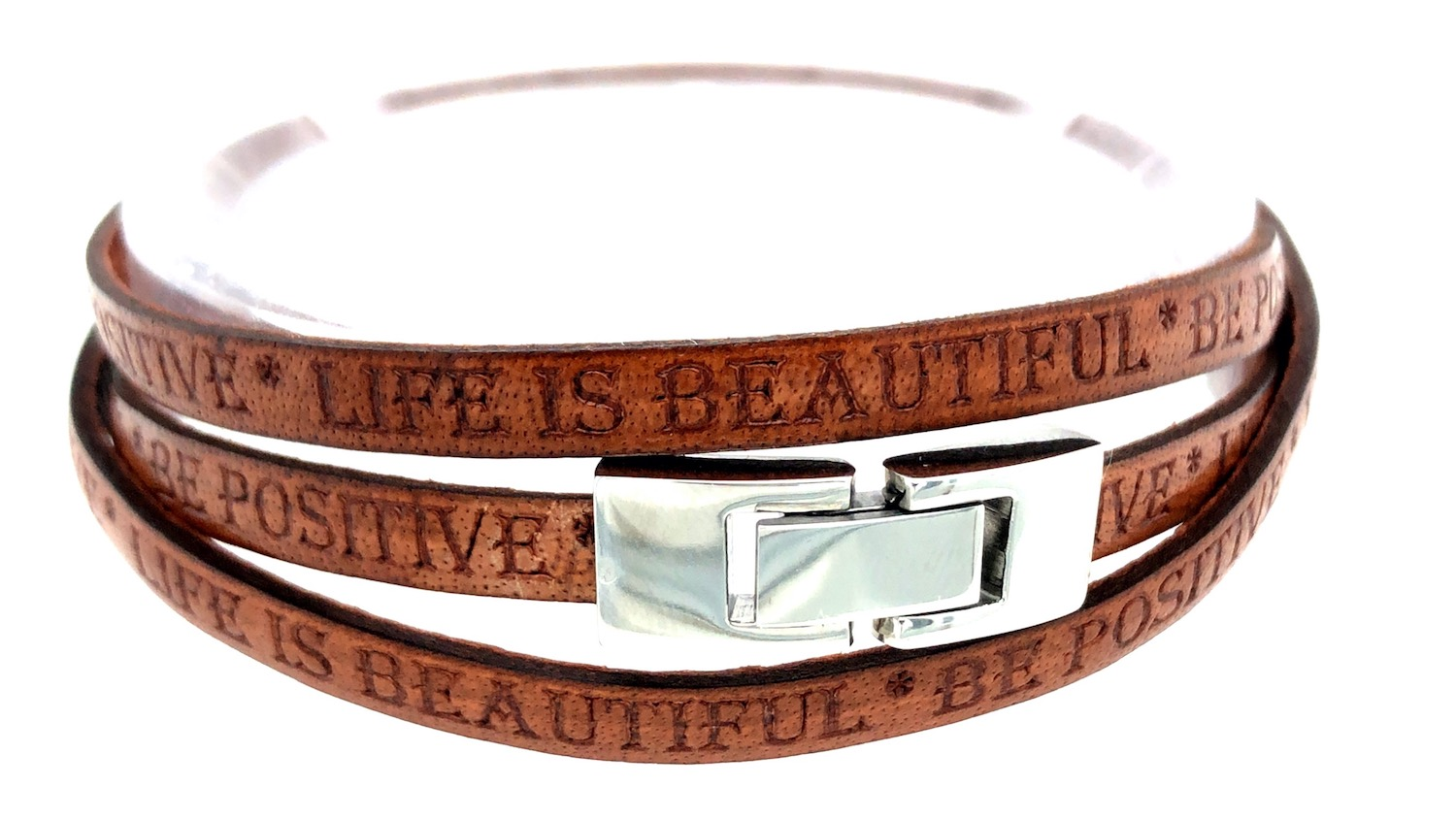 Armband be positive