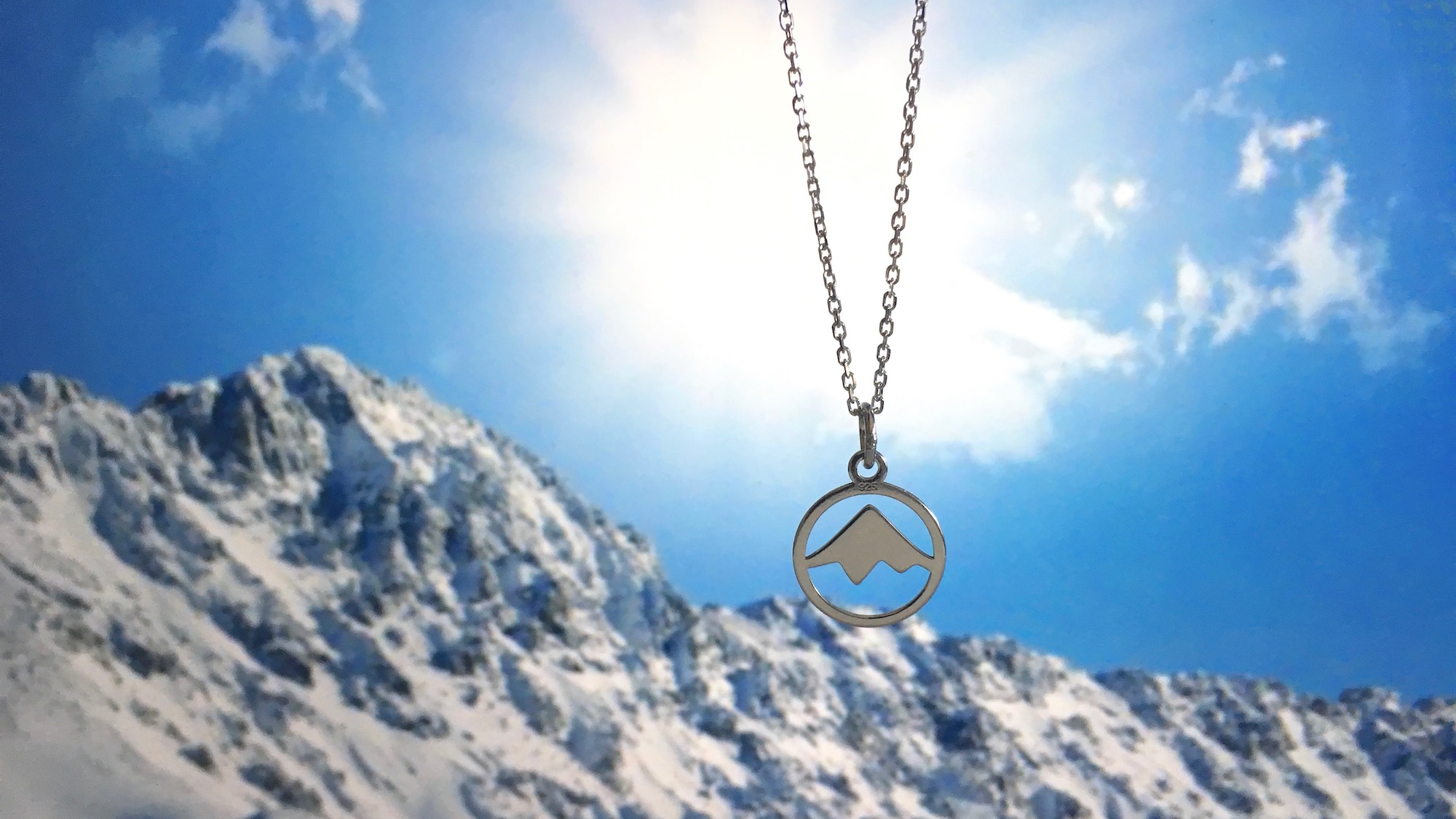Necklace Mountain