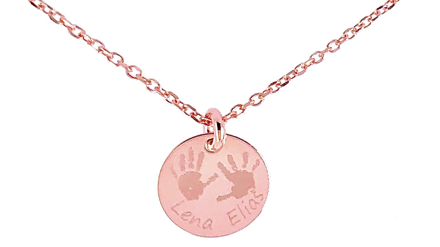 Engrave Necklace